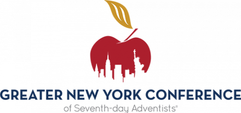 Greater New York Conference Logo